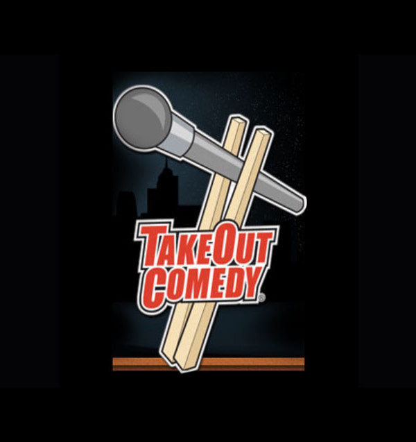 TakeOut Comedy Club